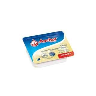 Anchor unsalted butter mpasi