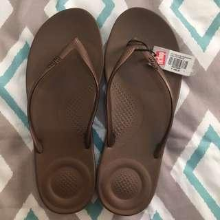 Fitflop Brown IQuishion