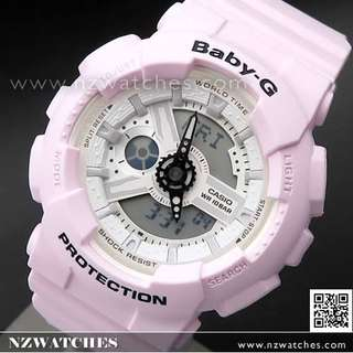 BABY-G PASTEL COLOR 9aafcc497