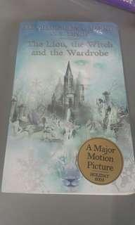 The Lion, The Witch and The Wardrobe by CS Lewis