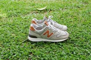 NEW BALANCE 1400DJ DISTINCT WEEKENDER MADE IN USA