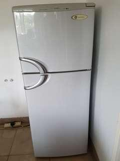 2 Door Fridge