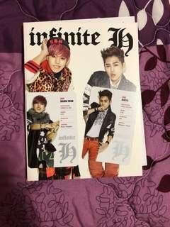 Infinite H Fly High