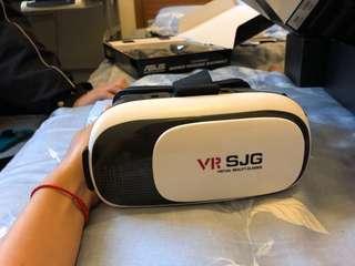 🚚 VR眼鏡