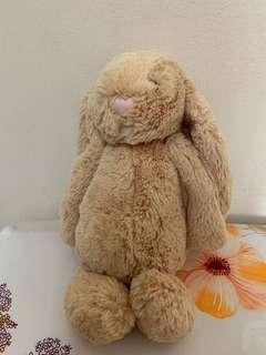 🚚 Soft Toy (Bunny Baby) Brand: Jelly Cat London