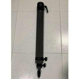 Berlebach Monopod model 113 (black)