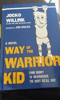 🚚 The way of the warrior kid