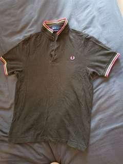 Fred Perry Polo Made in Portugal
