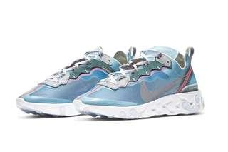 Nike Element React 87 Royal Tint