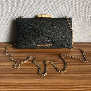 BCBGEneration clutch / slingbag