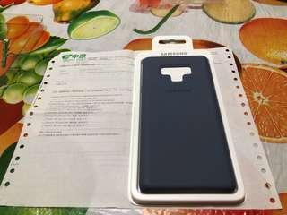 Samsung Note 9 original case