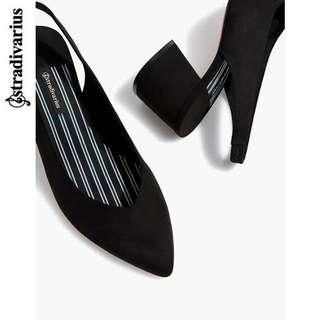 Shoes Stradifarius