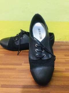 Oxford Shoes Black