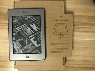 Kindle Touch 4GB