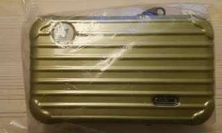 長榮航空 Evaair x Rimowa 桂冠艙 Business Class 個人護理套裝 Amenities Kit #MTRtko