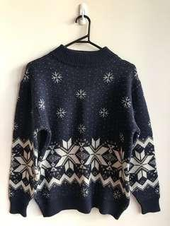 Japanese Vintage Sweater