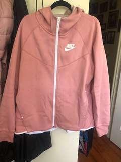 Authentic Women's Nike jacket