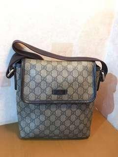 SALE! Gucci Sling bag monogram