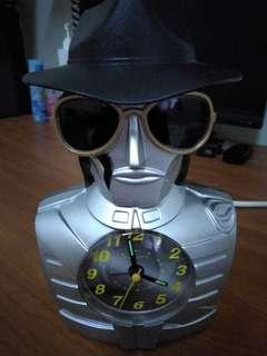 麥可造型鬧鐘