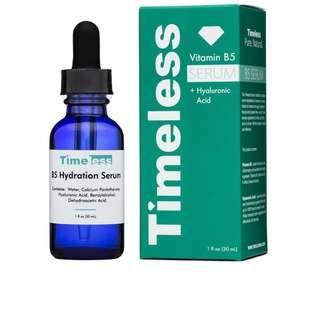 🚚 TIMELESS Vitamin B5 Serum 30 ml (USA)