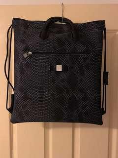 Save my Bag - Python Print Bag