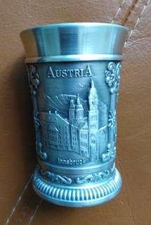 Pewter Cup, Austria