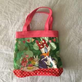 Daisy Duck Children's Tote Bag