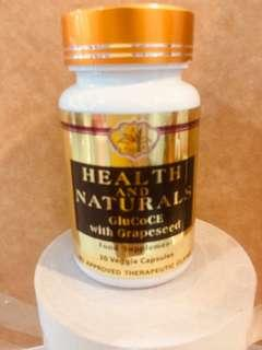 GLUTHATIONE ORGANIC HERBAL FOR SALE