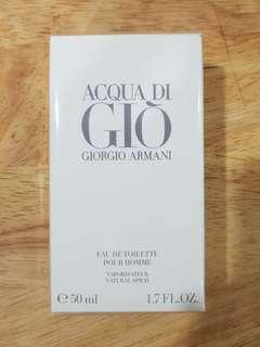 Acqua Di Giò fragrance