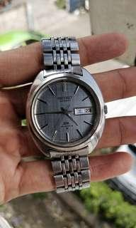 Vintage Seiko Lord Matic (LM) 5606-7360