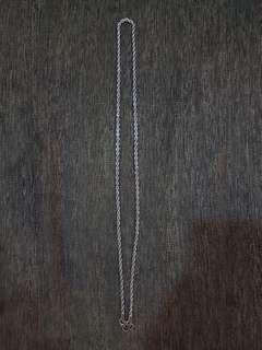 Thai Amulet Necklace