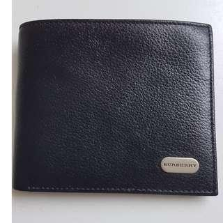 Burberry London wallet