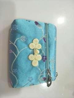 Coin Pouch with exquisite design
