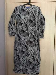 PRELOVED Baju Kurung