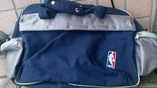 🚚 全新NBA旅行袋,側背包,手提包