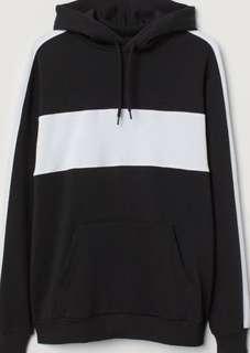 Hoodie sweater H&M