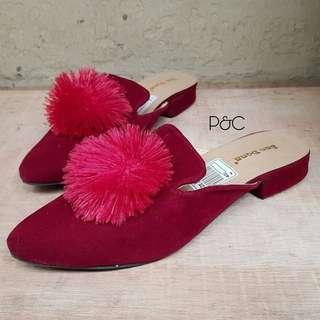 Sandal Pompom