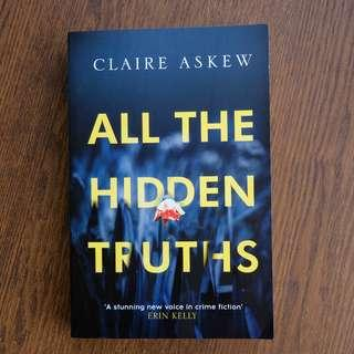 All the Hidden Truths - Claire Askew