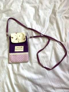 Cloth Sling Pouch