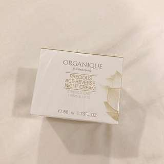 Age reverse night cream
