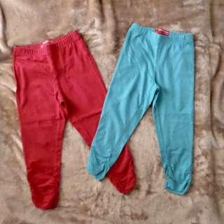 Preloved Mossimk Kids Leggings