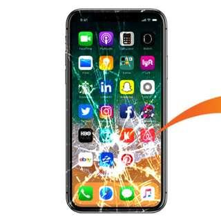 iphone 8+ lcd screen replacement