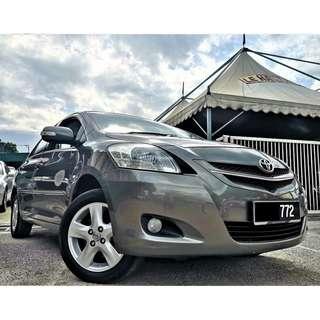 Toyota Vios 1.5G (A) 2010