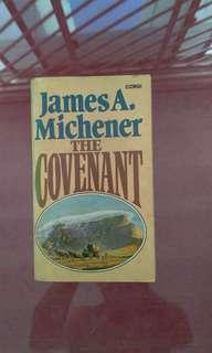 🚚 James Michener's The Convenent