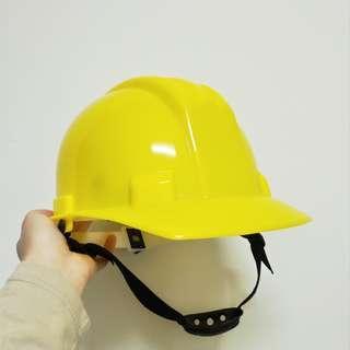 🚚 全新工地安全帽