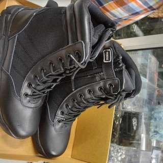 Pdrm Tactical Boot