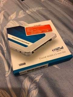 🚚 用過的SSD