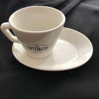 Espresso Cup Coffee Festival