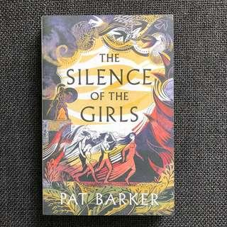 Brand New Silence of the Girls