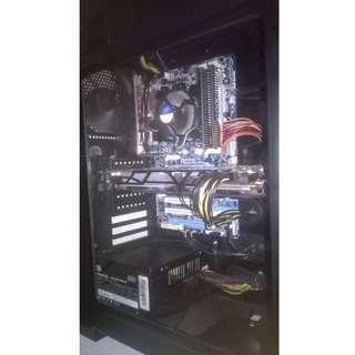 打機電腦 Gaming PC GTX 770 4G WINDFORCE / 8G RAM/ Windows 10/ 1TB